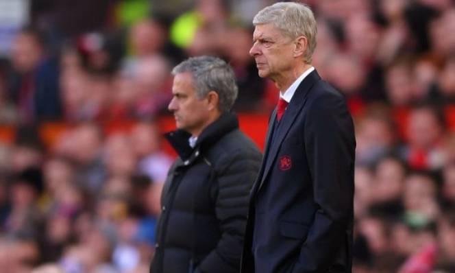 Arsene Wenger không nghĩ Jose Mourinho sẽ dựng xe buýt tại Emirates