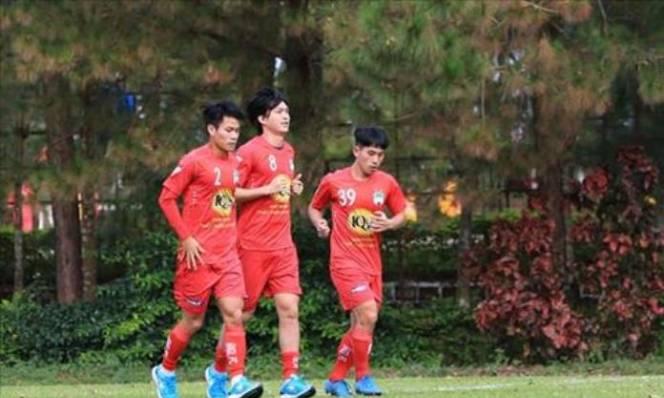 Tuấn Anh sẽ phải làm lại từ đầu ở V-League 2018