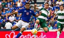 Nhận định Santos Laguna vs Cruz Azul, 07h00 ngày 26/04 (Vòng 9 - VĐQG Mexico)