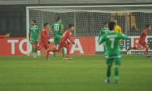 Chói sáng mở điểm loại U23 Iraq, Công Phượng lập kỷ lục đáng nể