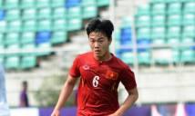 Xuân Trường CHÍNH THỨC ra mắt CLB Gangwon