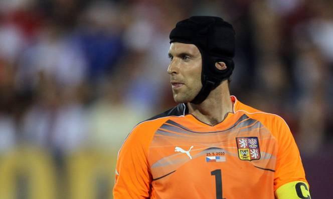 Điểm tin EURO ngày 22/06: Cech lập kỉ lục buồn