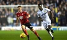 Nhận định Leeds United vs Nottingham Forest 22h00, 01/01 (Vòng 26 - Hạng Nhất Anh)