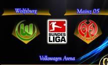 Wolfsburg vs Mainz 05, 20h30 ngày 02/09: Sói mất nanh