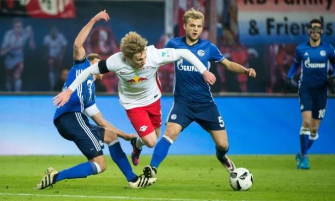 Nhận định RB Leipzig vs Schalke 04 00h30, 14/01 (Vòng 18 - VĐQG Đức)