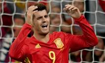 CHÍNH THỨC công bố danh sách 23 tuyển thủ TBN dự World Cup: Không có Morata