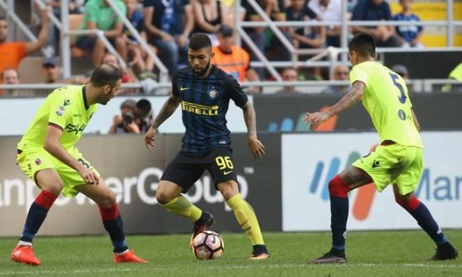 Bologna vs Inter Milan, 18h30 ngày19/02: Tiếp tục đám đuổi