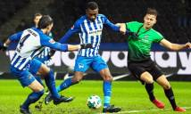 Nhận định Hannover vs Hertha Berlin, 20h30 ngày 05/05 (Vòng 33 - VĐQG Đức)