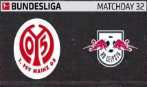 Nhận định Mainz vs RB Leipzig, 01h30 ngày 04/05: Tiếp đà thăng hoa