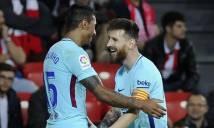 Messi dụ dỗ Paulinho gia nhập Barcelona như thế nào?