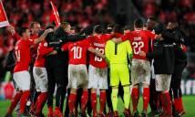 Thụy Sĩ, Croatia giành quyền tham dự World Cup 2018