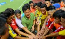 Điểm tin bóng đá Việt Nam tối 09/01: Tân binh Nam Định có tài trợ khủng