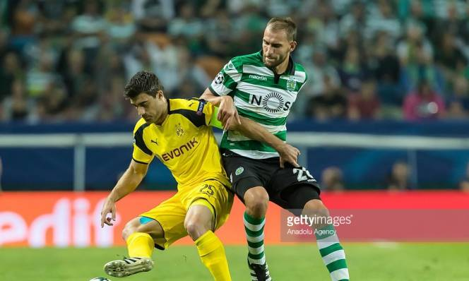 Dortmund vs Sporting Lisbon, 02h45 ngày 03/10: Ganh đua quyết liệt