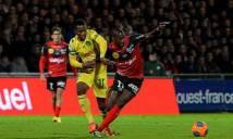 Guingamp vs Nantes, 02h00 ngày 17/01: Thất thủ tại Roudourou