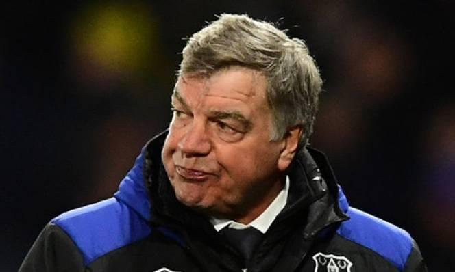 CHÍNH THỨC: Everton sa thải Sam Allardyce, dọn đường đón 'Mourinho mới'
