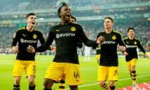 TIP bóng đá ngày 26/2: Bayern vừa hòa nhưng Dortmund khó thắng
