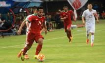 5 điểm nóng ở bán kết lượt đi giữa Indonesia - Việt Nam