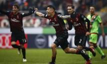 Nhận định Crotone vs AC Milan 01h45, 21/08 (Vòng 1 - VĐQG Italia)