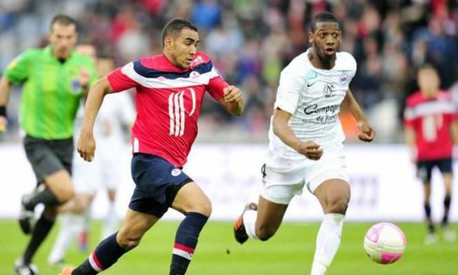 Prediksi Caen vs Lille