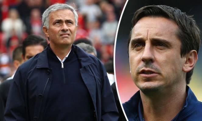 Cựu danh thủ MU công khai ủng hộ Mourinho