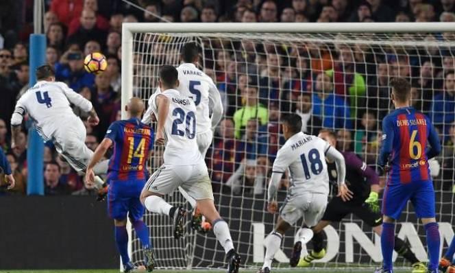 """Real Madrid đánh mất 3 thứ vũ khí """"độc"""""""
