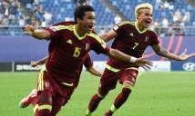 Nhận định Venezuela vs Iran 02h00, 14/11 (Giao hữu Đội tuyển quốc gia)