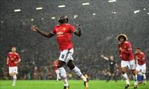 """""""Lukaku có thể tạo ra tầm ảnh hưởng lớn như Rooney"""""""