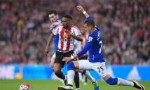 Sunderland vs Everton, 02h00 ngày 13/09: Chủ nhà khó tính