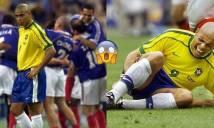 Nghi án người ngoài hành tinh bán độ ở trận CK World Cup 98