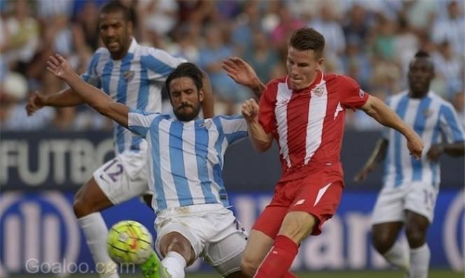 Sevilla vs Sporting Gijon, 17h00 ngày 02/4: Con mồi ưa thích