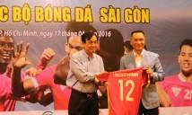 Hội CĐV bóng đá Sài Gòn chuẩn bị ra đời
