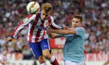 Nhận định Celta Vigo vs Atletico Madrid 21h15, 22/10 (Vòng 9 - VĐQG Tây Ban Nha)