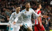 Sự thật về việc Ronaldo đòi rời Real Madrid