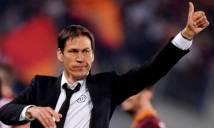 Rudi Garcia: Chỉ 2 ngày, liệu có đủ cho trận Derby nước Pháp!