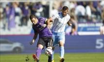 Nhận định Fiorentina vs Lazio, 01h45 ngày 19/4 (Vòng 33 giải VĐQG Italia)