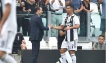 5 điểm nhấn Juventus 2-1 Sassuolo: Nhà tiên tri Allegri, Modric nào giành Quả Bóng Vàng?