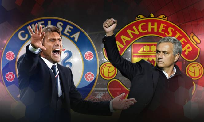 Chelsea vs MU, 02h45 ngày 14/03: Làm gì đi Mou!