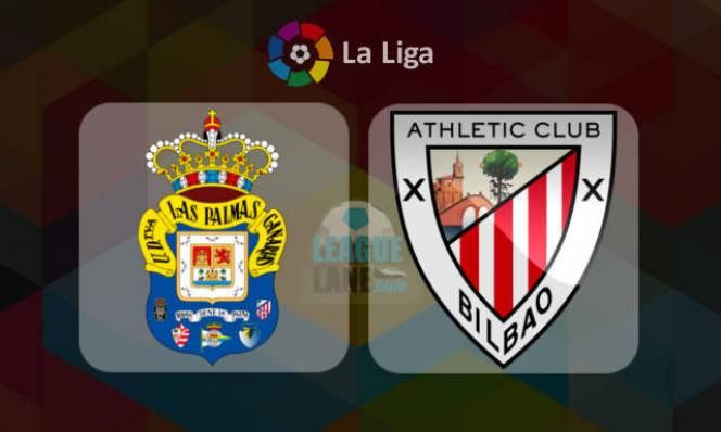 """Las Palmas vs Athletic Bilbao, 02h45 ngày 29/11: Chủ nhà vẫn """"cứng"""""""