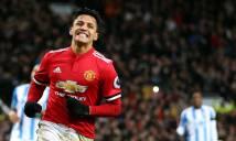 'Bom tấn' Alexis Sanchez tiết lộ nguyên nhân cập bến Man Utd