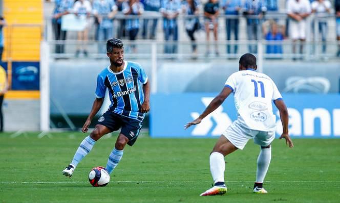 Nhận định Botafogo RJ vs Gremio 07h45, 14/09 (Tứ kết lượt đi - Copa Libertadores)