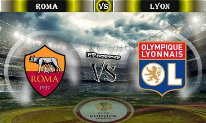 Roma vs Lyon, 03h05 ngày 17/3: Lật ngược thế cờ