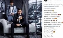 Chán cảnh thi đấu bóng đá, Ibrahimovic chuẩn bị lên kế hoạch vào vai Điệp viên 007