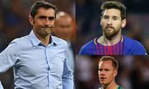 Sắp vô địch La Liga, Barca chuẩn bị đón thêm 2 giải thưởng cao quý