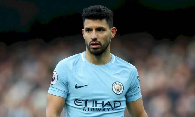 Manchester City lựa chọn mục tiêu bất ngờ để thay thế Sergio Aguero