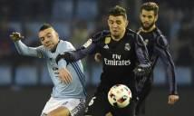 Trận Celta và Real có thể được diễn ra vào cuối mùa giải