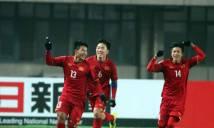 Điểm tin bóng đá VN sáng 21/01: 'Núi cao' của U23 Việt Nam từng là thầy Messi, Iniesta