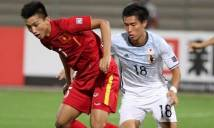 Thực hư chuyện U19 Nhật dùng đội hình B đấu U19 Việt Nam