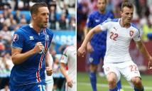 Nhận định Iceland vs CH Czech 21h45, 08/11 (Giao hữu Đội tuyển quốc gia)