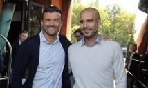 Luis Enrique lên kế hoạch học theo Pep sau khi rời Barca