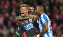 Everton bất ngờ có phương án dự phòng cho Pickford